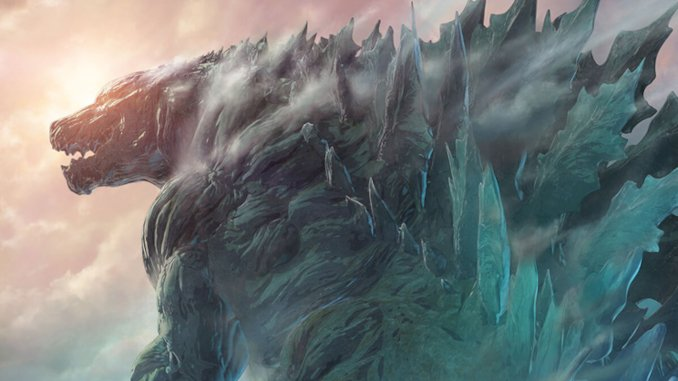 Godzilla: Singular Point - Grenzenlose Monster-Action im neuen Trailer zur Netflix-Serie
