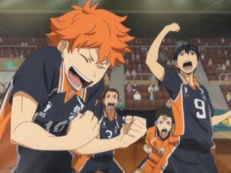Haikyu!! Staffel 5: Wann geht der Volleyball-Anime weiter?