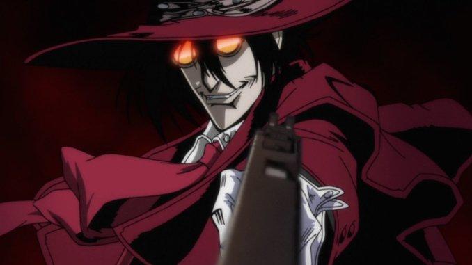 Von John Wick-Macher: Anime-Klassiker Hellsing erhält Realverfilmung bei Amazon