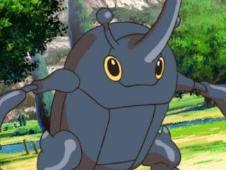 In Australien: Forscher entdecken neue Käfer und benennen sie nach Pokémon