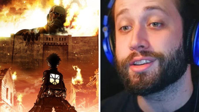YouTuber Jonathan Young: Englische Anime-Openings mit rockigem Charakter