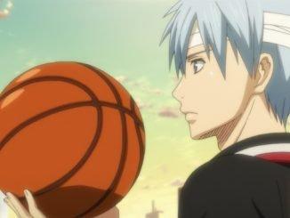 Kuroko's Basketball: Sport-Anime bald als Free-TV-Premiere bei ProSieben Maxx