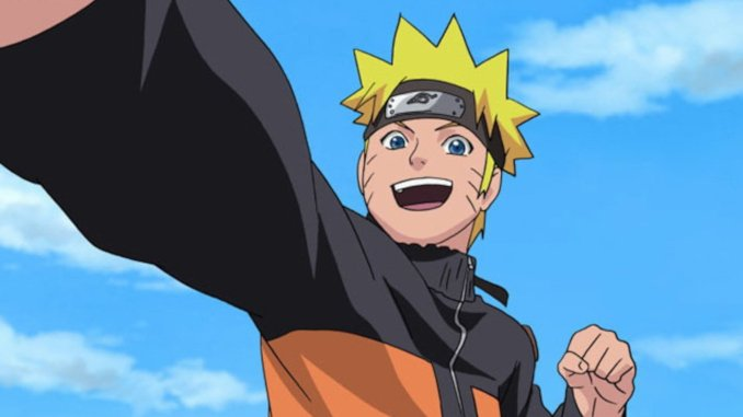Naruto Shippuden: Anime-Serie endlich komplett bei Netflix verfügbar