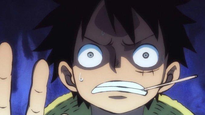 One Piece enthüllt die schockierende Wahrheit hinter Kozuki Odens Rückkehr