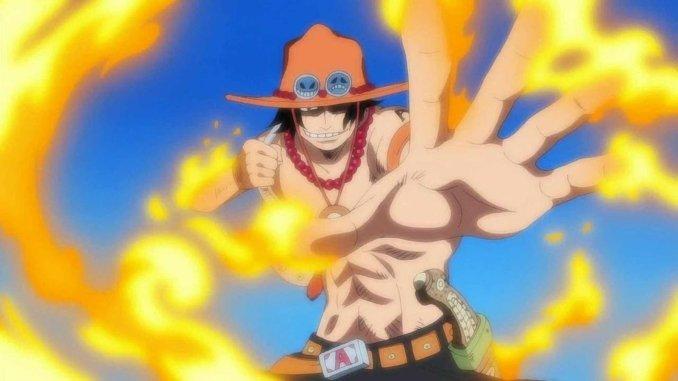 One Piece-Voting: Welche Logiafrucht würdest du essen?