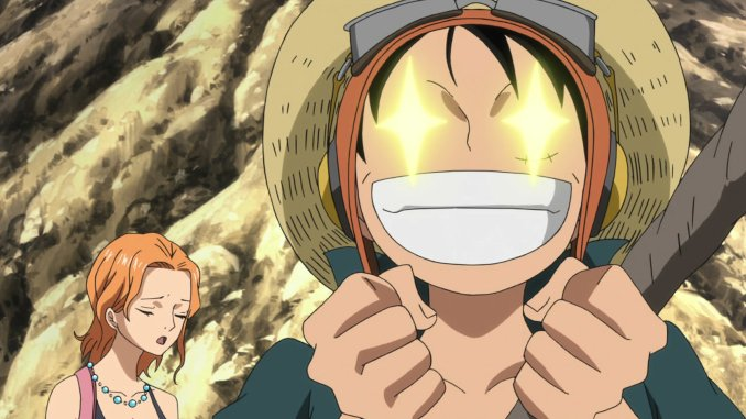 One Piece: In dieser Reihenfolge schaut ihr die Filme richtig