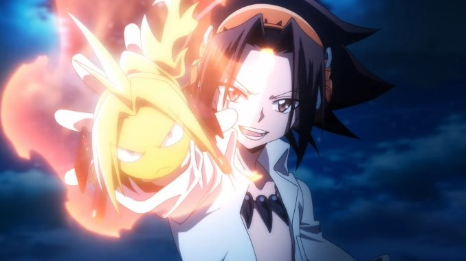 Shaman King: Neuauflage des Anime-Klassikers noch 2021 bei Netflix