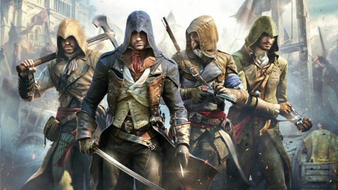 Assassin's Creed: Update zur Anime-Serie von Ubisoft und Netflix