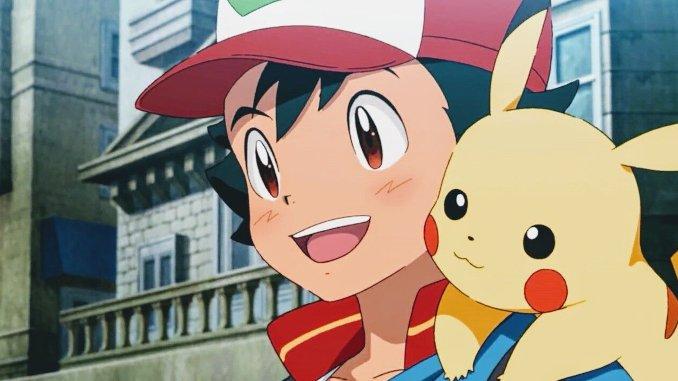 Pokémon: Die richtige Reihenfolge aller 24 Filme der Anime-Saga