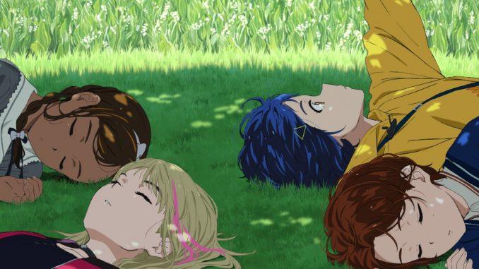Wonder Egg Priority: So könnt ihr die Anime-Serie legal im Stream sehen