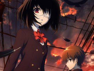 Die 10 besten Horror-Animes für schlaflose Nächte
