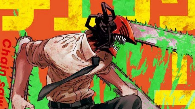 Chainsaw Man – Review: Denji mit den Kettensägenhänden