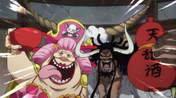One Piece: Big Mom schockiert Fans - aber diesmal auf die positive Art