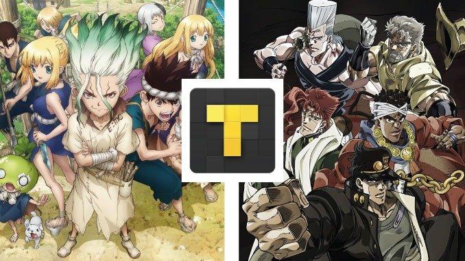 TV Time: Der übersichtliche Guide für eure Anime