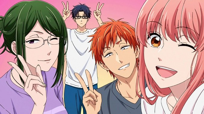 Zwischen Otaku-Liebe und einem Bananenfisch: 3 Anime-Perlen auf Amazon Prime Video