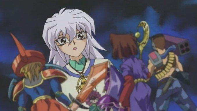 Yu-Gi-Oh! - Die richtige Reihenfolge aller Serien und Filme
