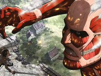 Attack on Titan Deluxe-Edition: Das dürfen sich Fans der Serie auf keinen Fall entgehen lassen