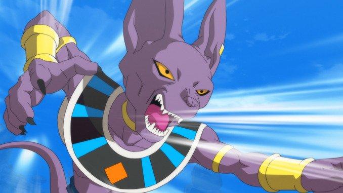 Dragon Ball Super-Manga enthüllt die besondere Bedeutung hinter Beerus' Ohrring