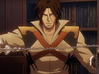 Castlevania: Vierte und letzte Staffel startet im Mai, Spin-off geplant