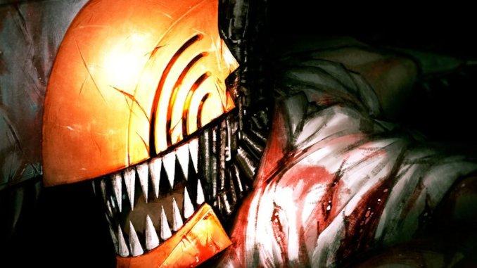 Anime-Serie zu Chainsaw Man ist bestellt & diese Infos sind schon bekannt
