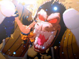 Dragon Ball Z: Kakarot - Rollenspiel soll endlich für Nintendo Switch erscheinen