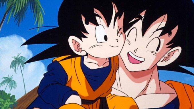 Dragon Ball-Sammlung eines Vaters begeistert Fans im Netz