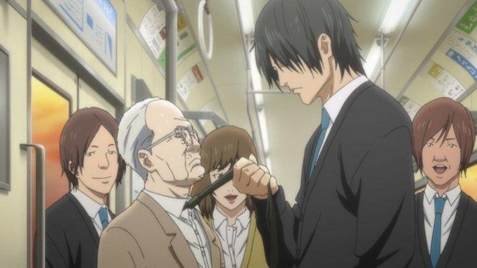 Inuyashiki Last Hero Saison 2: Que diriez-vous d'une suite à la série?