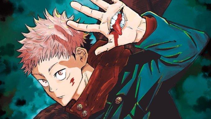 Jujutsu Kaisen: Beliebte Mangareihe erreicht verblüffenden Meilenstein