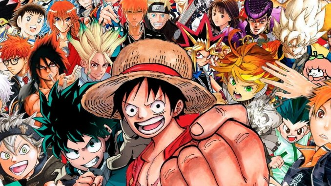 Verkaufsboom sorgt für weltweiten Mangel an Manga-Bänden