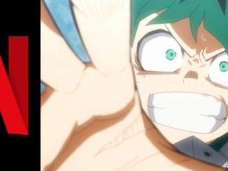 Keine Animes mehr: Netflix schmeißt alle japanischen Zeichentrickserien aus dem Programm