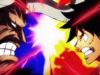 One Piece-Manga zeigt unerwartete Wendung im Kampf gegen Kaido und Big Mom