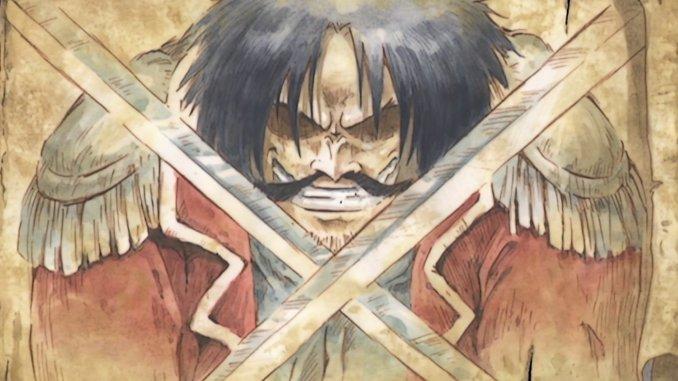 One Piece: Rückblick auf einen der wichtigsten Momente sorgt für Gänsehaut