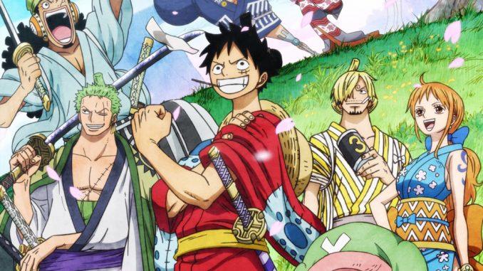 One Piece: Globale Watch Party mit den originalen Stimmen von Ruffy und Zorro angekündigt