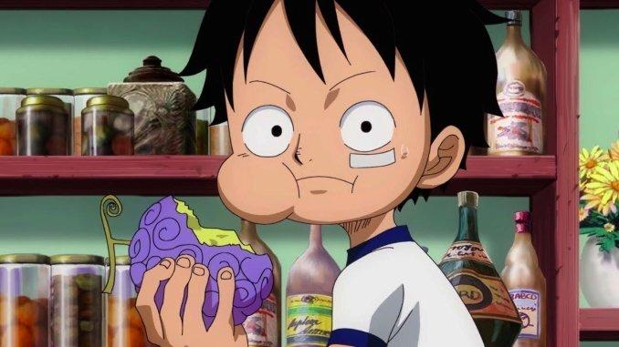 One Piece: In dieser TV-Werbung seht ihr die Charaktere als Kinder