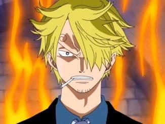 One Piece: Die 5 besten Kämpfe von Strohhut-Koch Sanji
