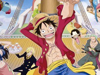 Große Überraschung: Lieblingscharakter des One Piece-Schöpfers ist ein fast unbekannter Pirat