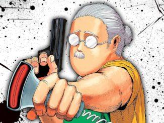 Manga-Tipp Sakamoto Days: Ein Killer kämpft im neuen Comedy-Hit um seinen Ruhestand