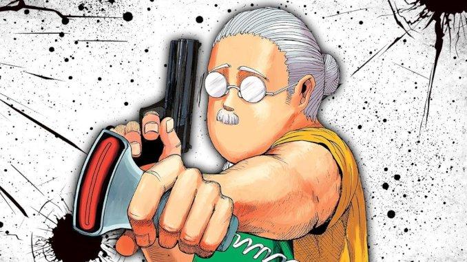 Astuce manga Sakamoto Days: un tueur se bat pour sa retraite dans le nouveau hit de la comédie