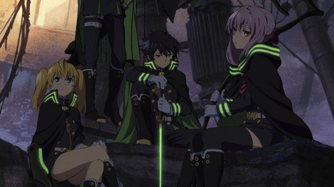 Aufgepasst! Einen der spannendsten Fantasy-Animes könnt ihr bald bei Netflix sehen