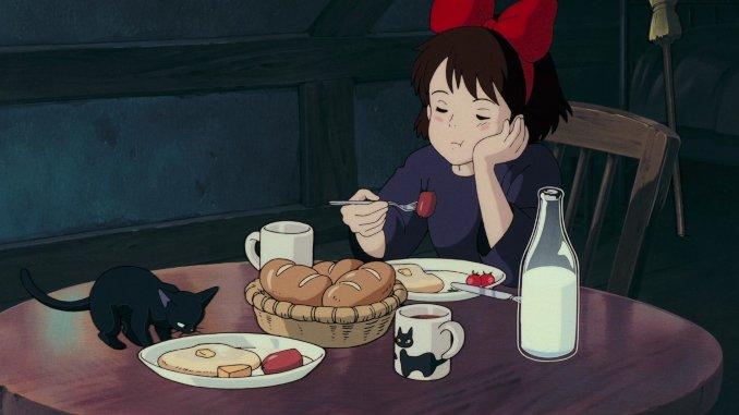 Studio Ghibli-Produzent lüftet Geheimnis: Darum sieht das Anime-Essen so lecker aus