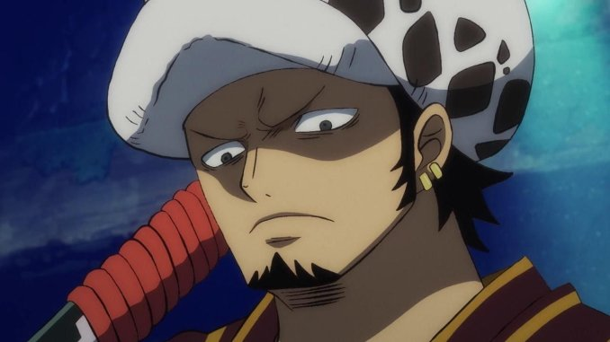 One Piece: 6 Charaktere, die das Königshaki besitzen könnten