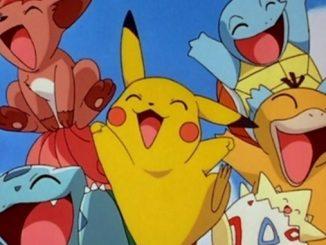Pokémon: Fan entdeckt Postkarte mit einer der wohl ältesten Skizzen überhaupt
