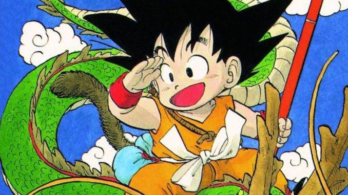 Nostalgie pur! Offizieller YouTube-Kanal erinnert an die Anfänge von Dragon Ball