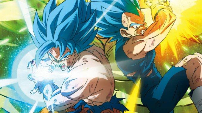 Dragon Ball Super-Fan setzt Granola-Storybogen als Anime um
