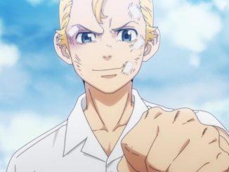 Crunchyroll: Deutsche Synchronisation für Tokyo Revengers und weitere Anime-Hits