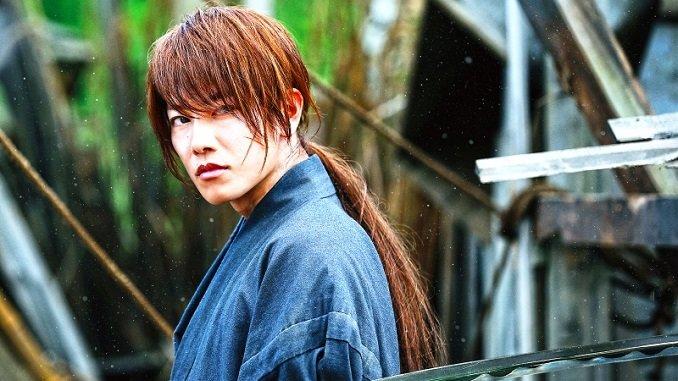 Rurouni Kenshin: Amazon Prime Video hat Realverfilmungen des Manga-Klassikers im Programm