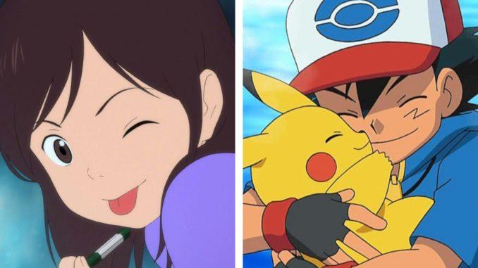 Von Magie & Abenteuern: Die 10 besten Animes für Kinder