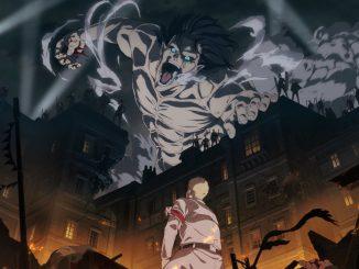 Attack on Titan Staffel 4: Serienfinale bald auf DVD und Blu-ray erhältlich