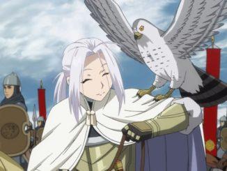 Diesen Anime dürft ihr nicht verpassen: Netflix bringt The Heroic Legend of Arslan zurück
