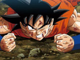 Dragon Ball Super: Neuer Bösewicht zwingt Son Goku in die Knie - mit einer besonderen Fähigkeit